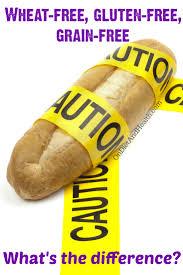 wheat free gluten free diet