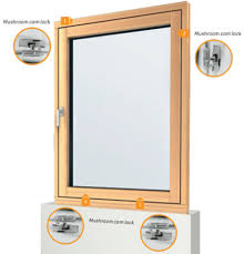 Double Hung Window Locks Ventilation Between Casement And Double Hung Windows