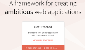Home Design Story How To Restart by How To Set Up A Basic Ember Js App U2013 Freecodecamp
