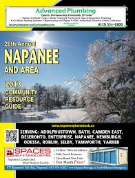 napaneephonebook2013 by susan k bailey marketing u0026 design issuu