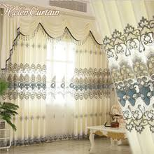 Valance Curtains For Living Room Compare Prices On Curtain Valance Set Online Shopping Buy Low