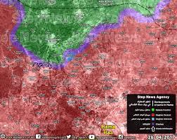 Azaz Syria Via Google Maps by Syrian War Daily U2013 26th Of April 2017 Syrian War Daily