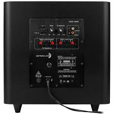 best rated subwoofers for home theater dayton audio sub 1000 10