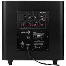 rca home theater 1000 watts dayton audio sub 1000 10