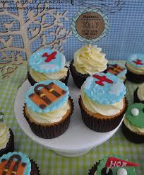 jeep cupcake cake men