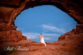 wedding arches national park arches national park weddings still timeless