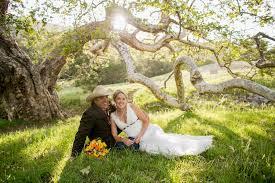 Barn Wedding San Luis Obispo La Cuesta Ranch San Luis Obispo Wedding