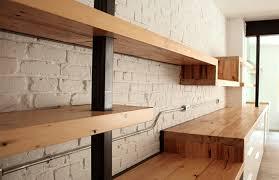 comptoir cuisine bois comptoir cuisine bois le bois chez vous