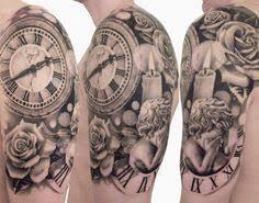 clock tattoo designs tattoo designs for women tattoo