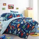 Dinosaur Comforter Full Dinosaur Bedding Shopstyle Australia