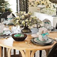 holiday table decorations christmas christmas table decorations southern living