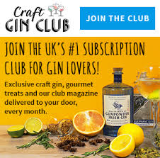 Sausage Of The Month Club For All The Gin Loving Carnivores Out There The G U0026t Sausage