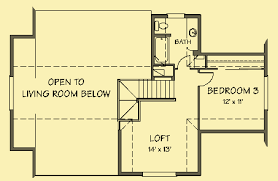 Straw Bale Floor Plans Straw Bale House Plans For A Country Style 3 Bedroom Home