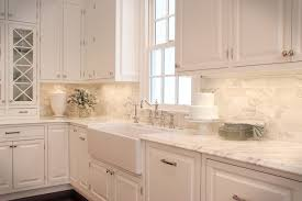 backsplash tiles for kitchen ideas kitchens calcutta gold marble subway tile design ideas