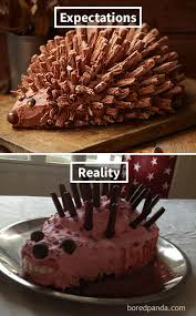 expectations vs reality 10 of the worst cake fails ever junk host