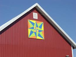 Barn Quilts For Sale Sauk County Barn Quilts Explore Agriculture In Sauk County