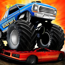 amazon monster truck destruction appstore android