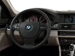 2011 bmw 5 series price trims options specs photos reviews