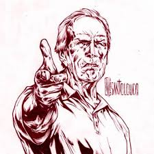 clint eastwood screenshots images and pictures comic vine