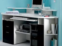 Modern White Office Desks Office Desk Enjoyable Modern Furniture For Small Space Design