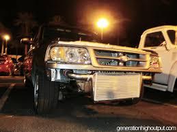 ford ranger 2 3 turbo genho