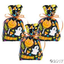 cellophane halloween cellophane bags oriental trading