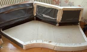 sofa beziehen geschafft das sofa ist fertig mamsinaeht