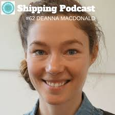 Donald Macdonald by Deanna Macdonald Ceo And Co Founder Of Bloc Shipping Podcast