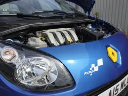 renault clio v6 engine bay renault twingo rs 133hp 160nm nicholas lawrence on cars