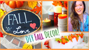 diy fall room decor easy ways to decorate your room for cheap