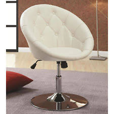 Contemporary Swivel Armchair Contemporary Swivel Chair Chairs Ebay