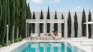 mobilier exterieur design gandiablasco mobilier de jardin et terrasse