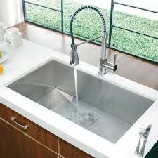 Best  Kitchen Sinks Ideas On Pinterest Farm Sink Kitchen - Single undermount kitchen sinks