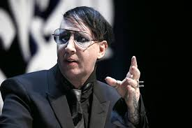 marilyn manson marilyn manson my career almost ended because of the columbine