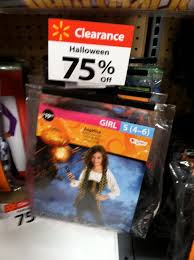 Halloween Costume Sale Clearance 75 Halloween Clearance Walmart Deals