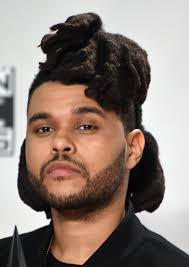 the weeknd hair style the 15 most fascinating beards of 2015