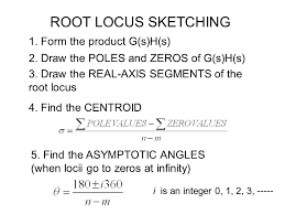 routh hurwitz stability test u0026 analysis of closed loop system