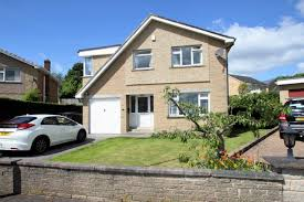 5 bedroom detached house for sale in prestwich drive huddersfield 5 bedroom detached house for sale image 1