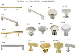 brushed brass cabinet knobs brass cabinet hardware kenfallinartist com