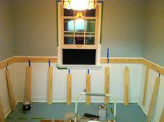 Dining Room Wainscoting Ideas Craftsman Style Wainscoting How To Install Tall Wainscoting 100