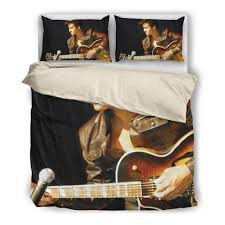 Elvis Comforter Elvis Ra Mazing