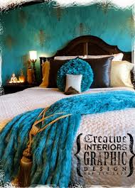 Teal And Brown Bedroom Ideas Enchanting Brown And Turquoise Bedroom And Best 25 Teal Brown