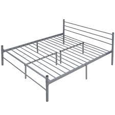 Schlafzimmer Gr E Schlafzimmer 180x200 Cm Schlafzimmerbett Bettgestell Metall Bett
