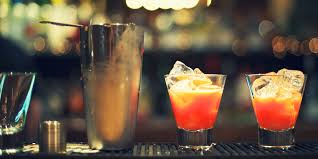 pick your poison or the cocktail to suit your personality