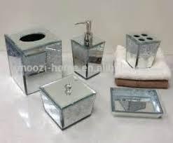 Luxury Home Decor Accessories Luxury Glass Bathroom Accessories Tsc