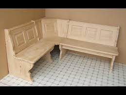 creative corner bench seating ideas youtube