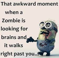 Funny Zombie Memes - 18 funny zombie memes gothic life