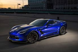 admiral blue 2017 corvette sport cars pinterest corvettes