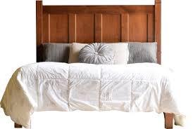 grain wood furniture shaker platform bed u0026 reviews wayfair