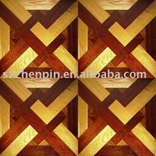 source oak merbau parquet flooring marquetry wood inlay on m